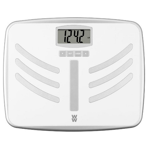 Weight Watchers® Tracking Scale