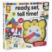 Alex Toys Ready, Set, Tell Time
