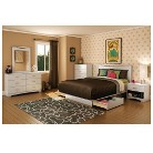 South Shore Serena Bedroom Collection