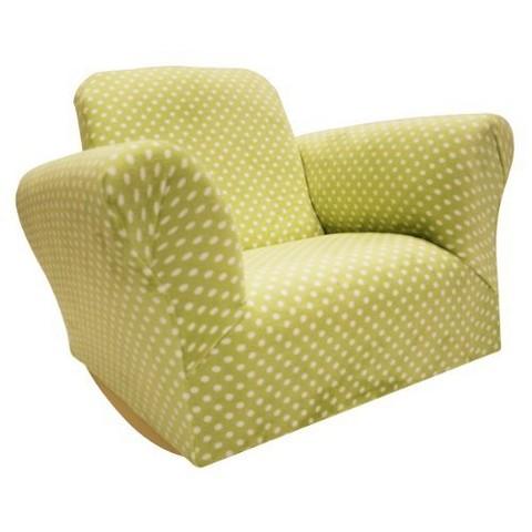 Komfy Kings Standard Rocker Chair