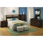 South Shore Versa Bedroom Furniture Collectio...