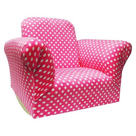 Komfy Kings Standard Rocker Chair Tar