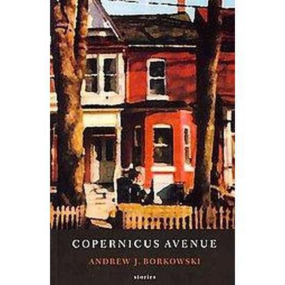 Copernicus Avenue (Paperback)