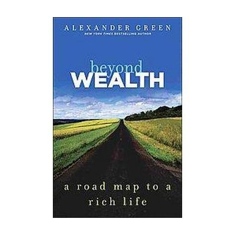 Beyond Wealth (Hardcover)
