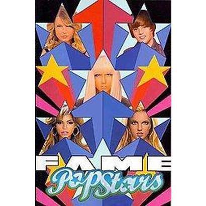 Pop Stars! (Paperback)