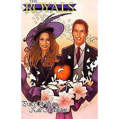 The Royals (Paperback)