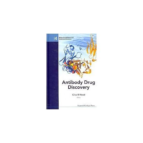 Antibody Drug Discovery (Hardcover)