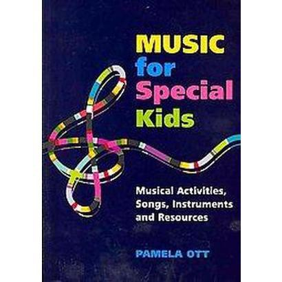 Music for Special Kids (Paperback)