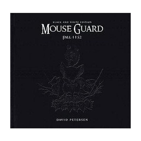 Mouse Guard: (Limited) (Hardcover)
