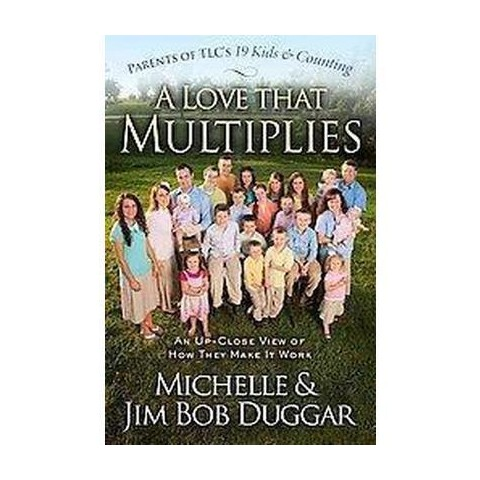 A Love That Multiplies (Hardcover)