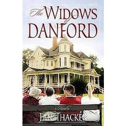 Widows of Danford (Paperback)