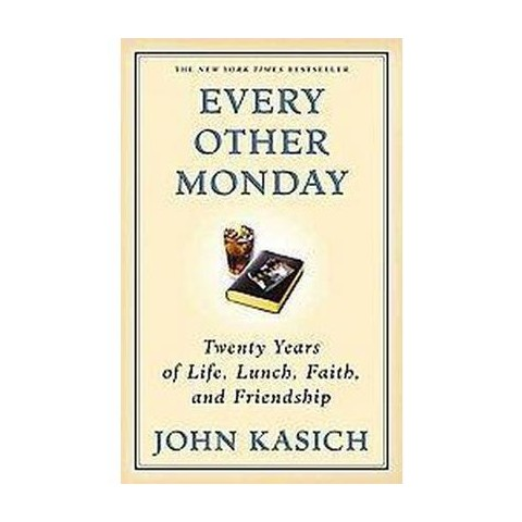 Every Other Monday (Reprint) (Paperback)