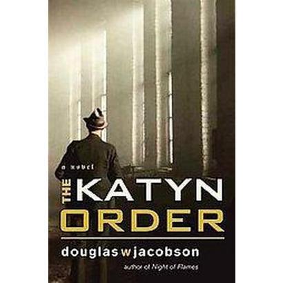 The Katyn Order (Hardcover)