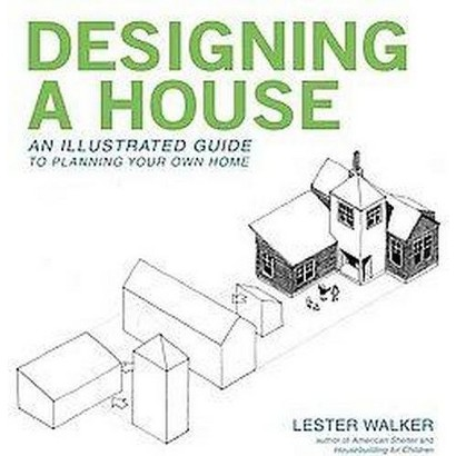 Designing A House (Hardcover)