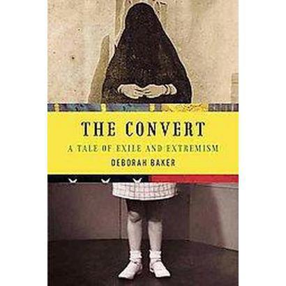 The Convert (Hardcover)