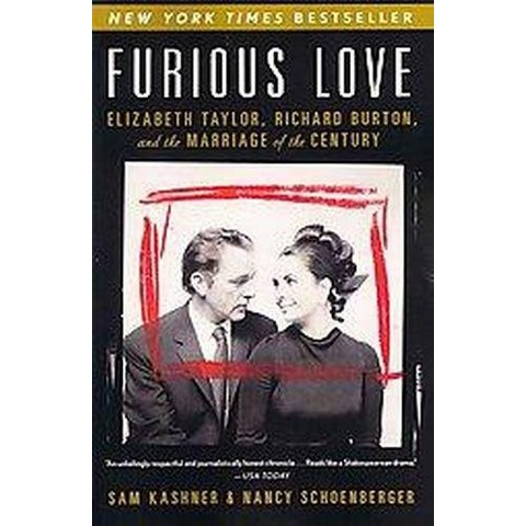 Furious Love (Reprint) (Paperback)