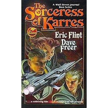 The Sorceress of Karres (Reprint) (Paperback)