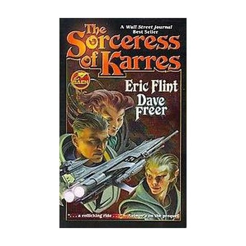 The Sorceress of Karres (Reprint) (Paperback)