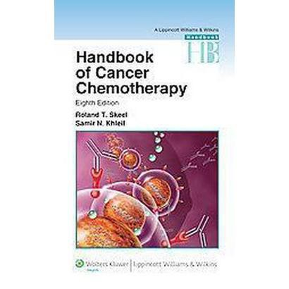 Handbook of Cancer Chemotherapy (Paperback)
