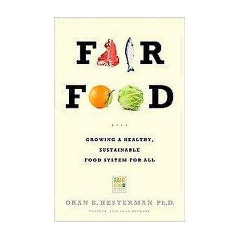 Fair Food (Hardcover)