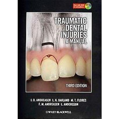 Traumatic Dental Injuries (Mixed media product)