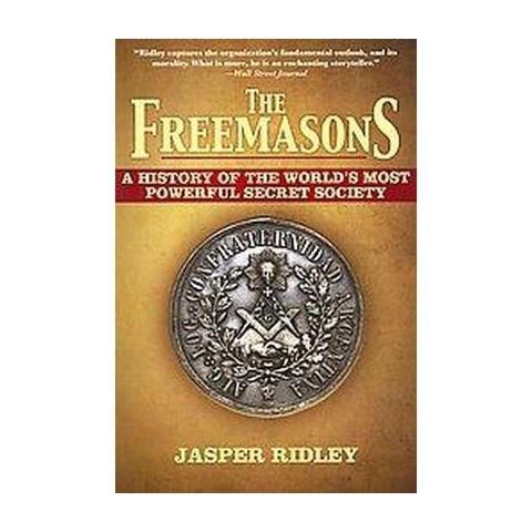 The Freemasons (Paperback)