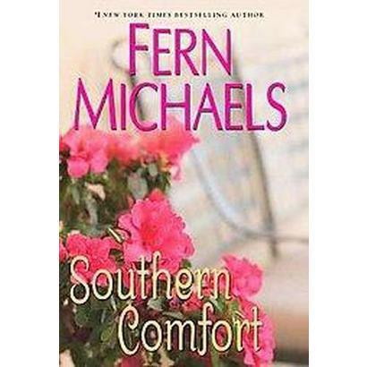 Southern Comfort (Large Print, Unabridged) (Hardcover)