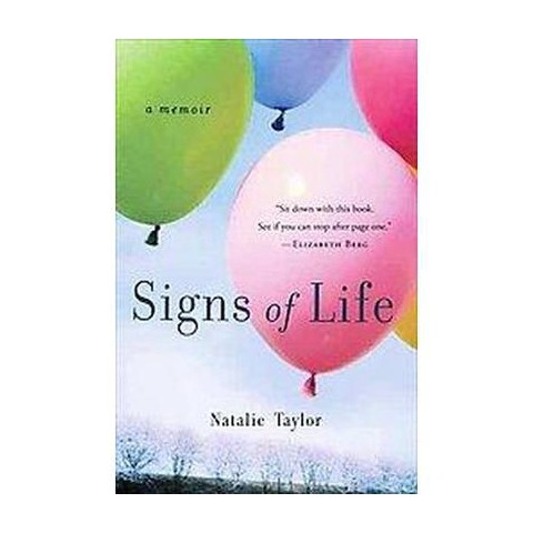Signs of Life (Large Print) (Hardcover)