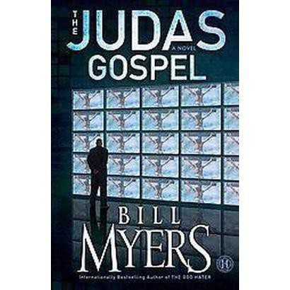 The Judas Gospel (Paperback)