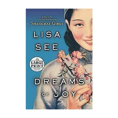 Dreams of Joy (Large Print) (Paperback)