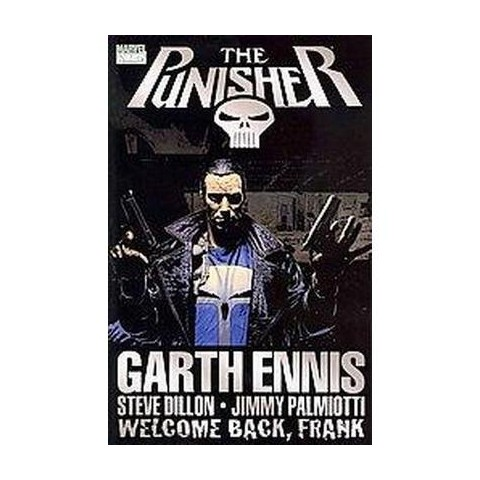 The Punisher (Paperback)