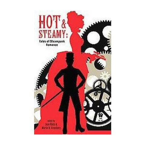 Hot and Steamy (Paperback)