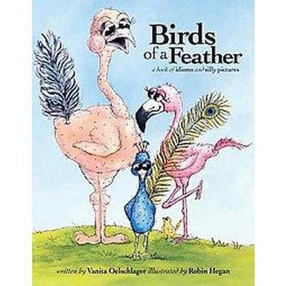 Birds of a Feather (Reprint) (Paperback)