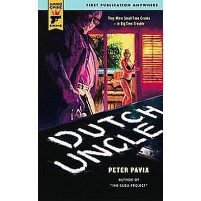 Dutch Uncle (Paperback)