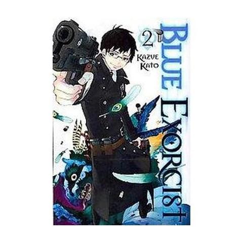 Blue Exorcist 2 (Paperback)
