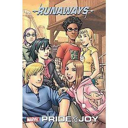 Runaways 1 (Paperback)