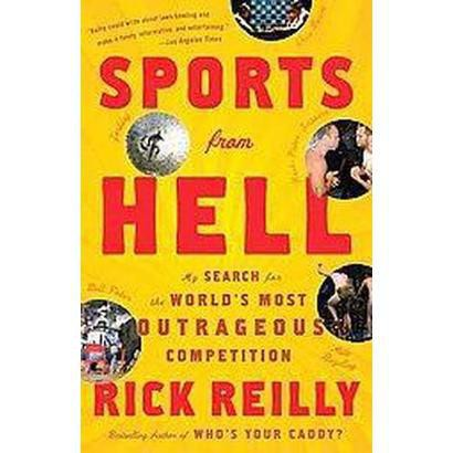 Sports from Hell (Paperback)