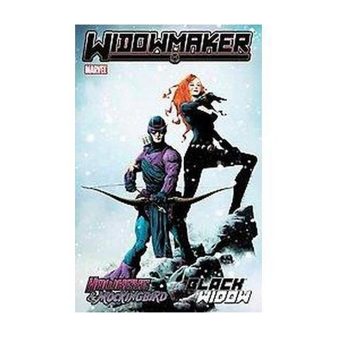 Hawkeye & Mockingbird/Black Widow (Paperback)