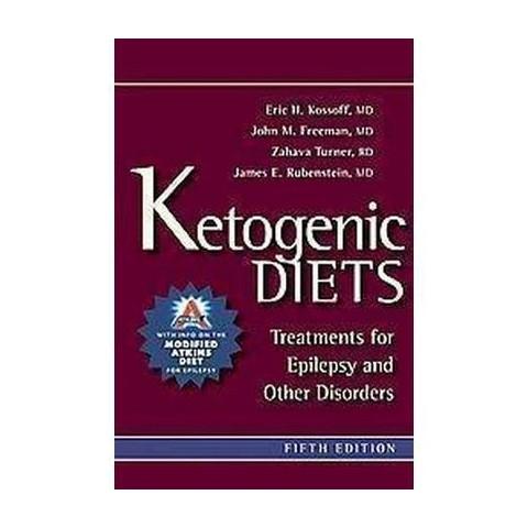 Ketogenic Diets (Paperback)