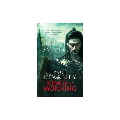 Kings of Morning (Paperback)