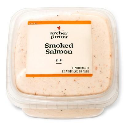 Archer Farms® Smoked Salmon Dip 12 oz