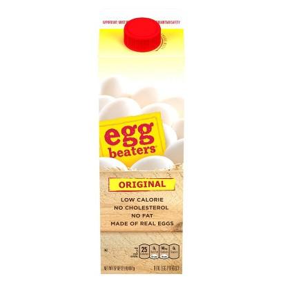 Egg Beaters Original Egg Substitute 32 oz