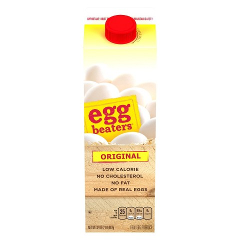 how to cook egg substitute