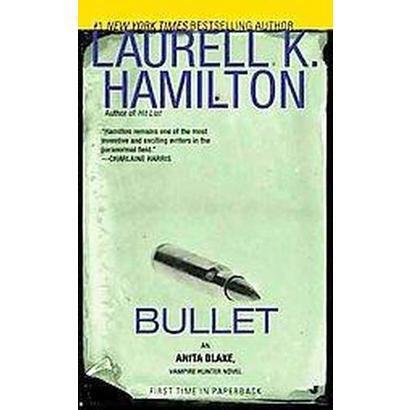 Bullet (Reprint) (Paperback)