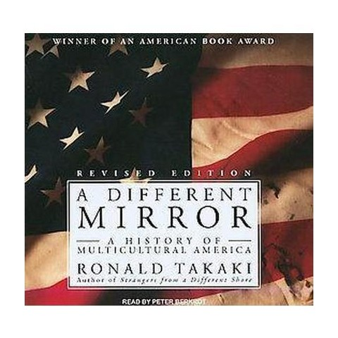 A Different Mirror (Unabridged) (Compact Disc)