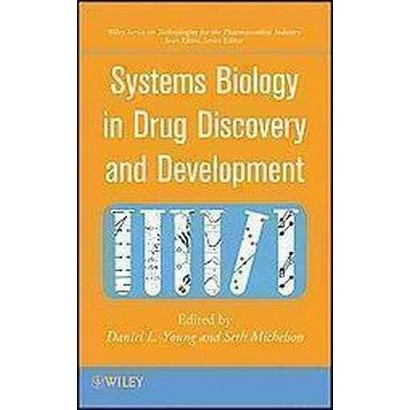 Systems Biology in Drug Discovery and Development (Hardcover)