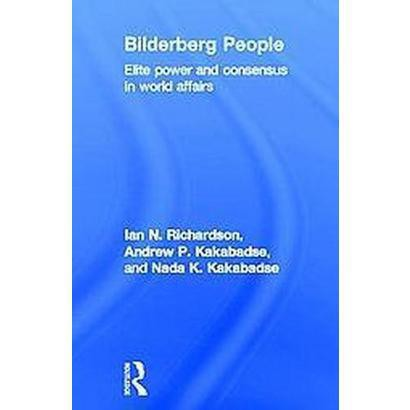 Bilderberg People (Hardcover)