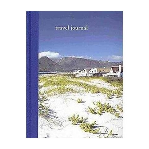 Travel Journal (Hardcover)