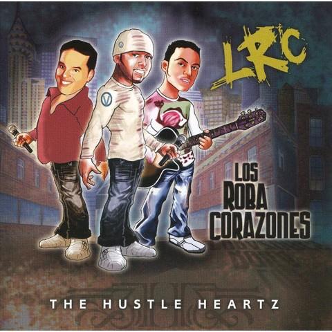 The Hustle Heartz