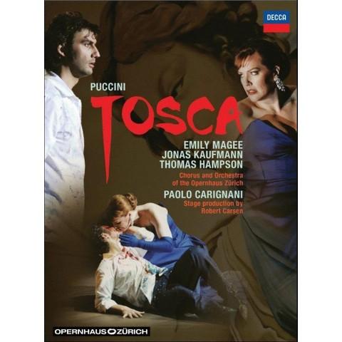 Tosca (Widescreen)